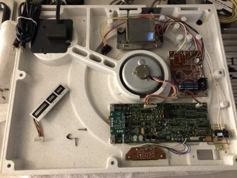 img_9895 Iconic Kenwood KD-650 Turntable Repair & Review