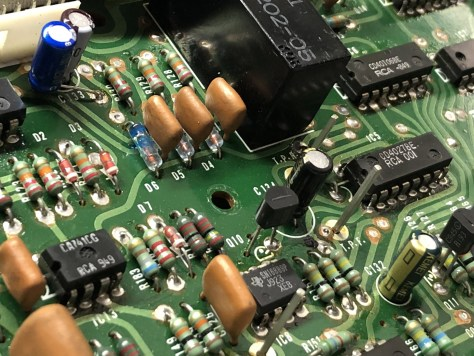 img_9903 Iconic Kenwood KD-650 Turntable Repair & Review