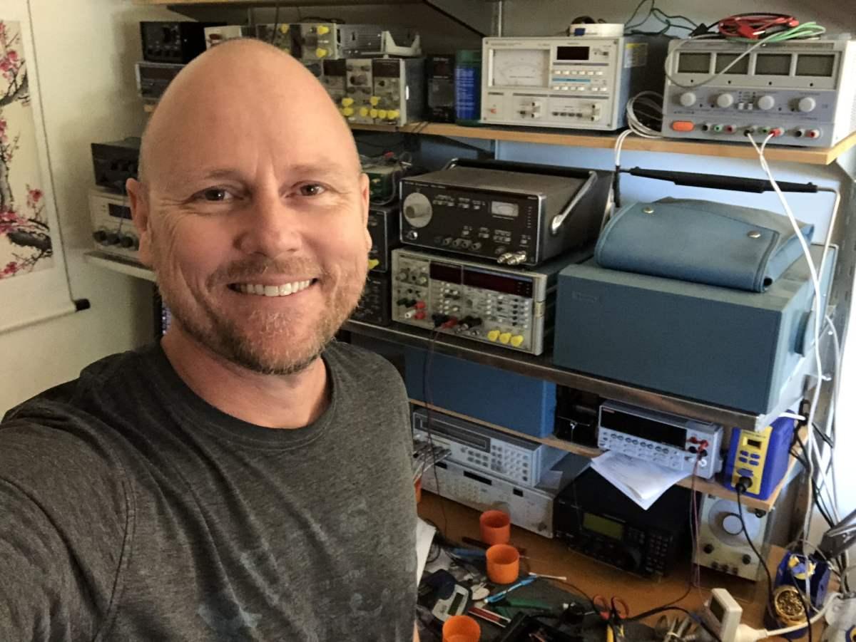 Hi-Fi repair