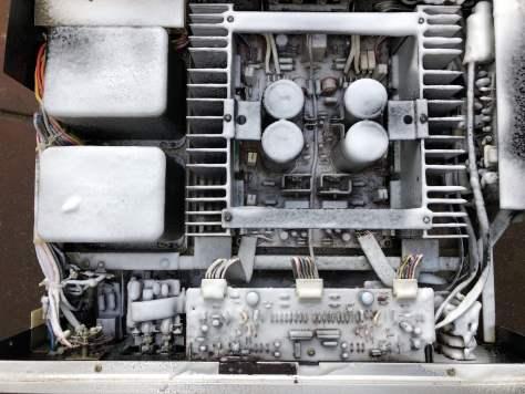 Technics SU-V8