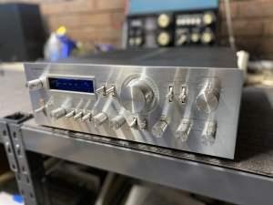 Pioneer SA-9800 Integrated Amplifier Major Service