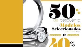 008d56fe8a97 Joyerías Bizzarro - Encadenado a ti   50% de descuento en diamantes + 10%