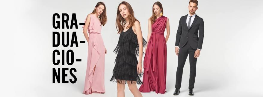 5b53fdb76 Si sigues en la búsqueda de tu look ideal para tu fiesta de graduación C A  tiene por tiempo limitado promociones especiales en trajes y vestidos que de  ...