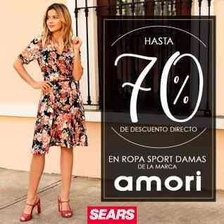 45719b1ada Sears - Hasta 70% de descuento directo en ropa para dama de la marca ...