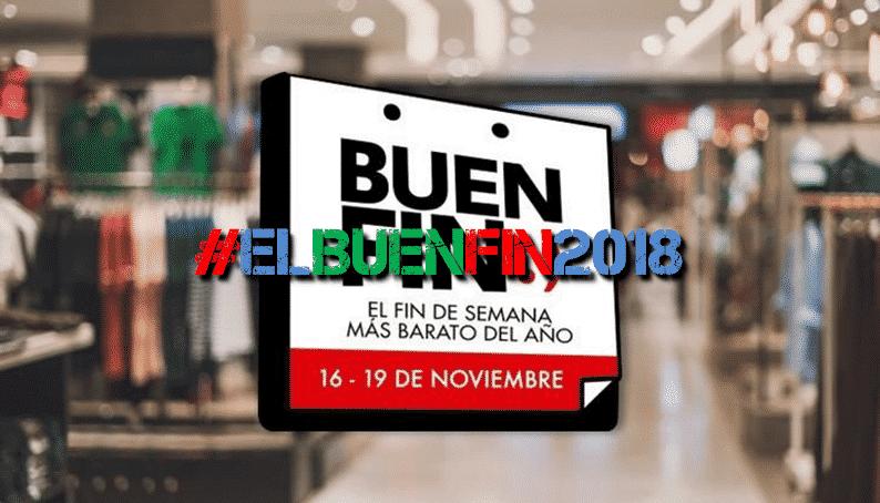 #ElBuenFin2018