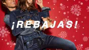 Oggi Jeans - Rebajas de Temporada Invierno 2018   25% de descuento en  productos seleccionados 1f34e07fc97a9