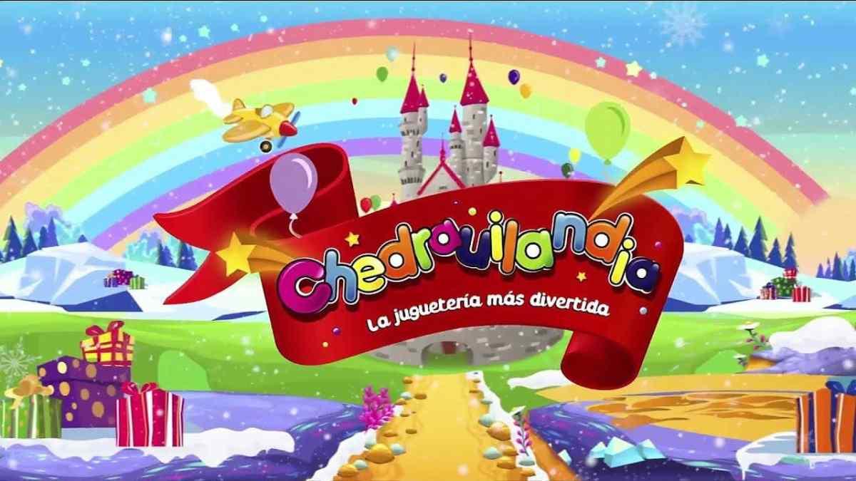 Chedraui - Chedrauilandia / Hasta 70% de descuento en liquidación de juguetes ...