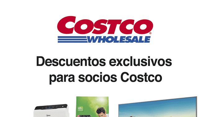 Costco - Folleto y Cuponera del 17 de abril al 12 de mayo de 2019 / Más de $95,000 en Ahorros...