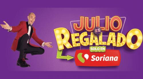 Main Julio