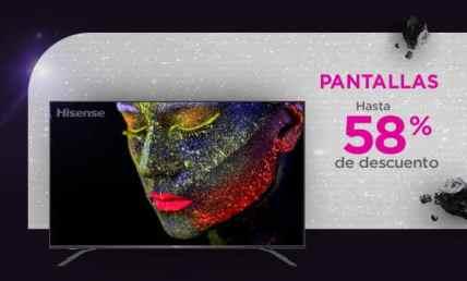 001 Pantallas