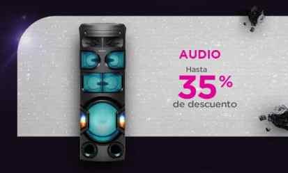 13 Audio