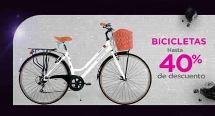 30 Bicicletas
