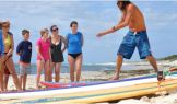 Cozumel Surfing School
