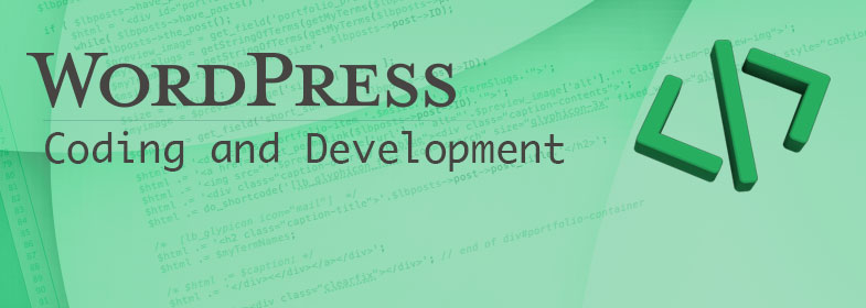 Article on WordPress Coding and Development