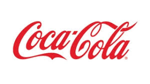 coca cola logo design being used in a creative way