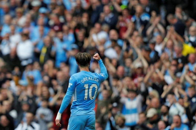 Grealish Under Guardiola To Develop Goalscorer's Instinct
