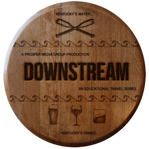 Downstream Educational Television Series