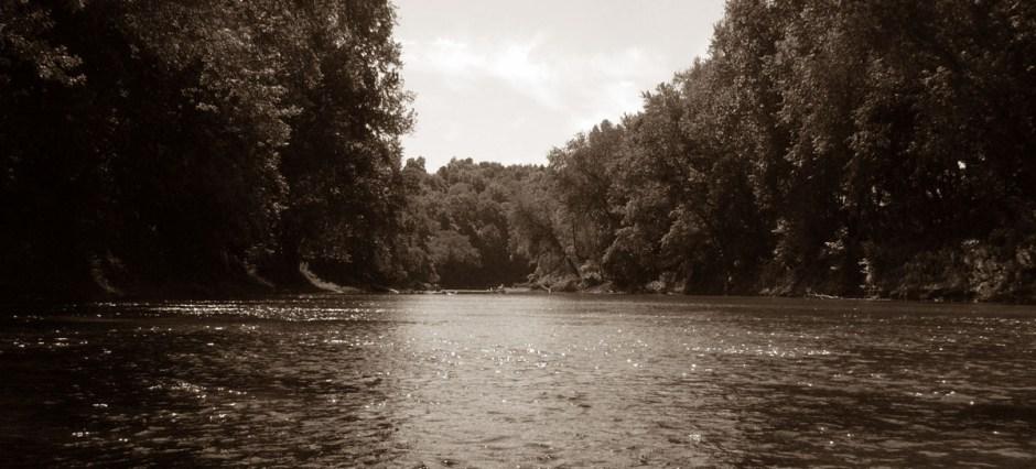 downstream kentucky