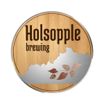 Holsopple Brewing