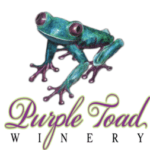 purple toad