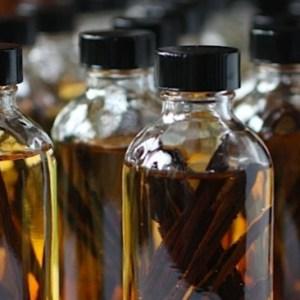 Aceite de Vainilla Liquids Chemical