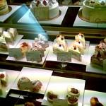 Cafe Zaiya: Pastries