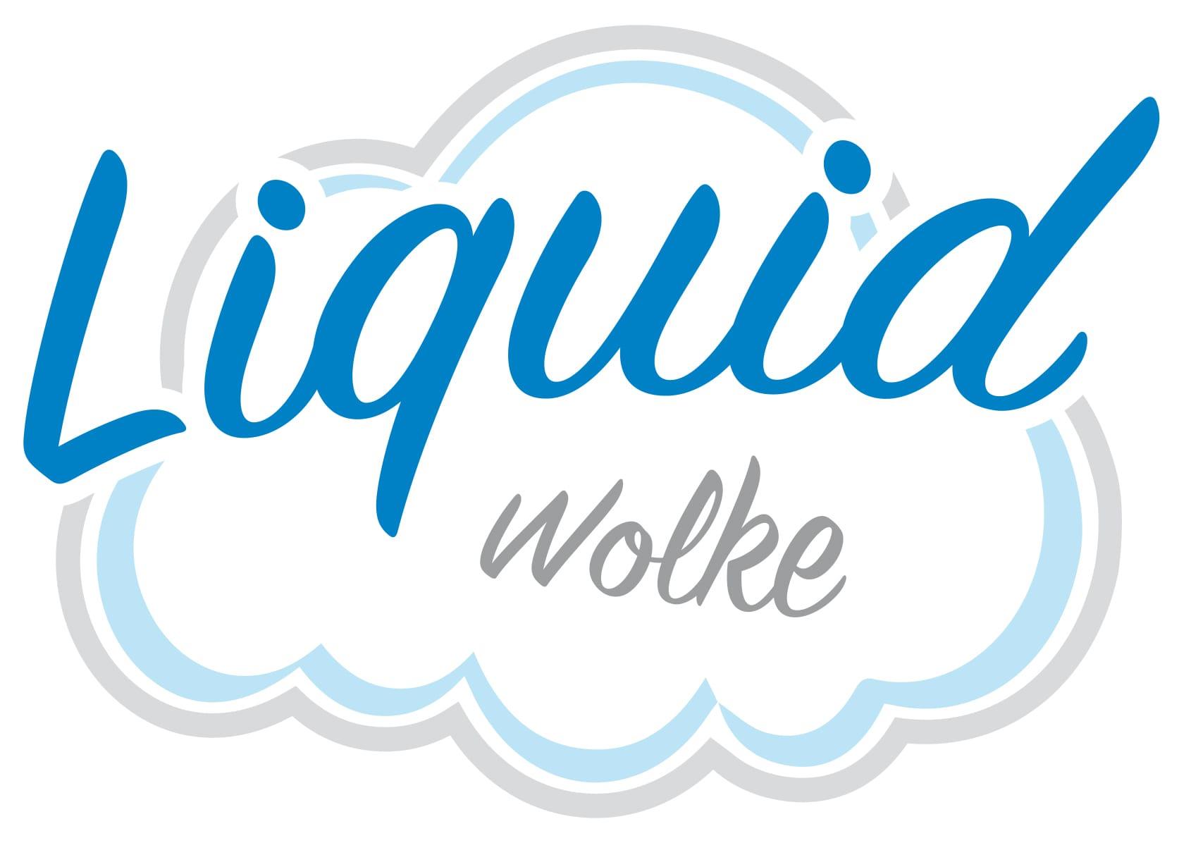 Liquidwolke Logo