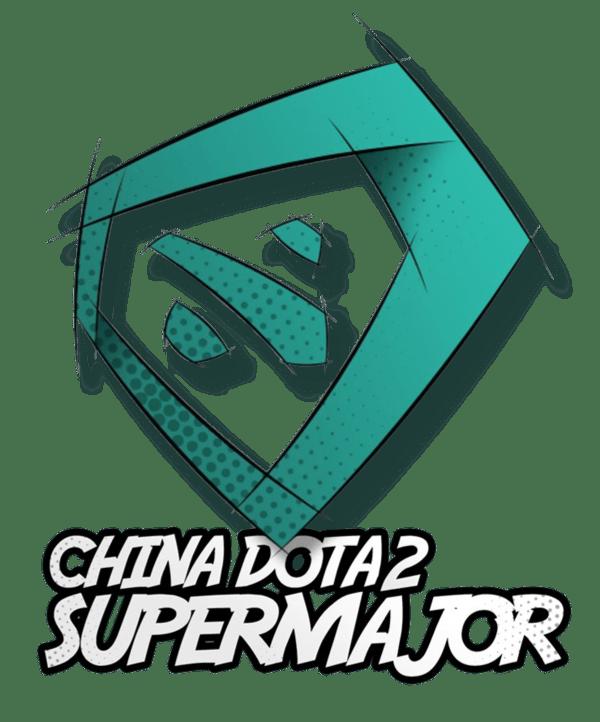 China Dota2 Supermajor Liquipedia Dota 2 Wiki