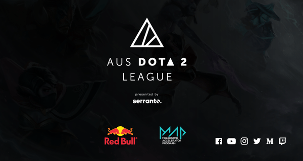 Australian Dota 2 League Liquipedia Dota 2 Wiki