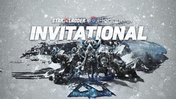 StarLadder I League Invitational Season 4 Liquipedia