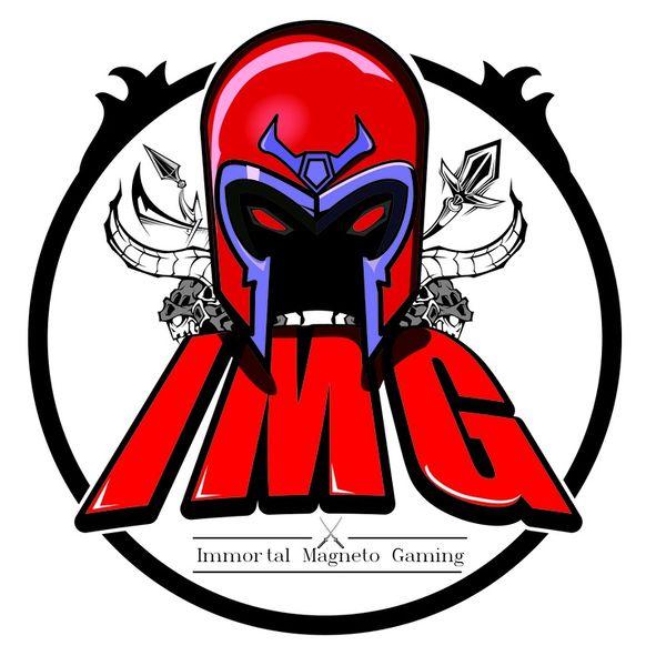 Immortal Magneto Gaming Liquipedia Dota 2 Wiki