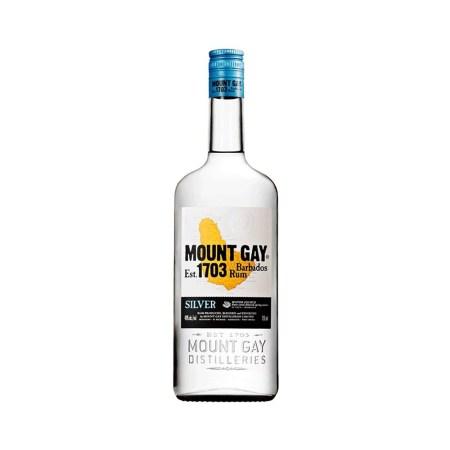 Mount Gay Rum Silver
