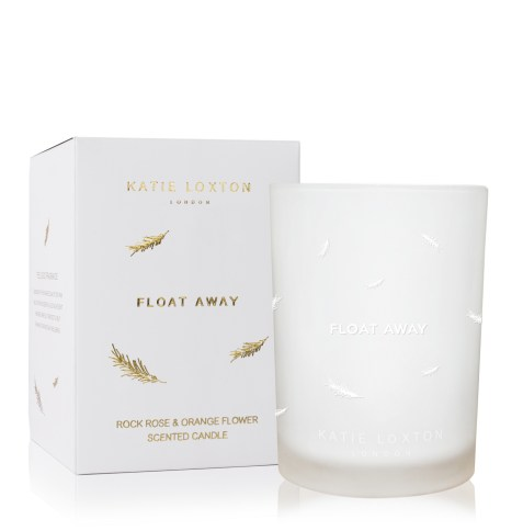 Katie Loxton Float Away Candle