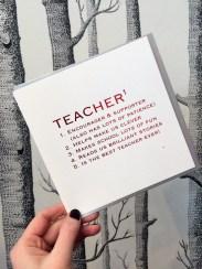 teacher 42
