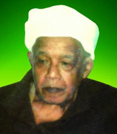 KH. Marzuqi Dahlan ( 1906 – 1975 )