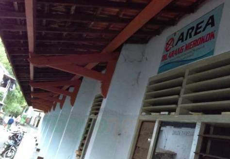 Santri-Pondok-Lirboyo-Dilarang-Merokok