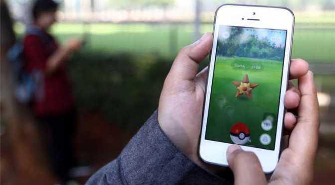 Bahtsul Masail Pertama PP. Lirboyo: Hukum Bermain Pokemon Go!
