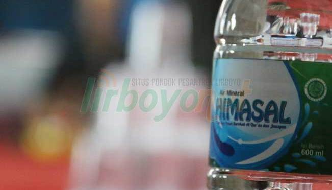 Kini, Lirboyo Punya Travel Haji dan Air Minum Sendiri