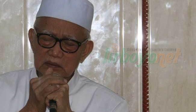 Halal Bi Halal Madrasah