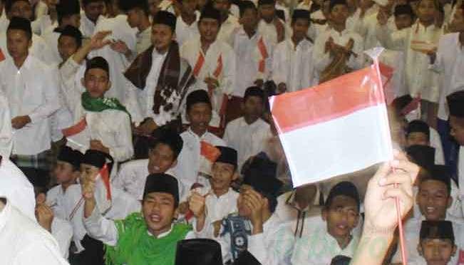Indonesia dan Muktamar NU ke-11