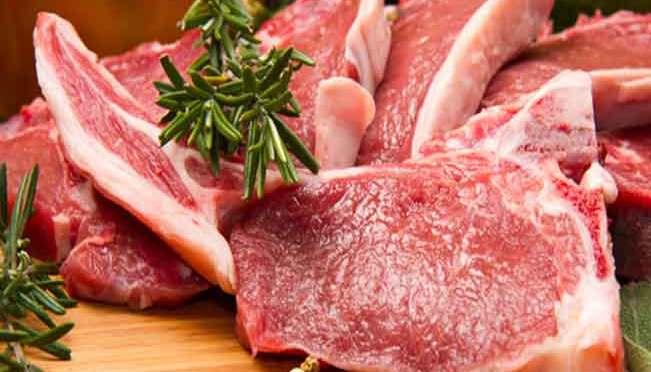 Sisa Darah dalam Daging