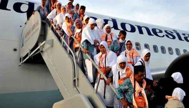 Tasyakuran Haji di Nusantara