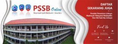 Pendaftaran Online Pondok Pesantren Lirboyo