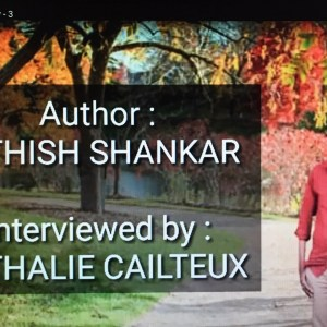 Interview Lathish Shankar