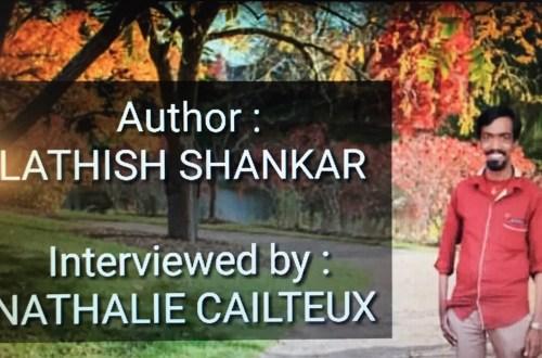 Interview Lathish Shankar
