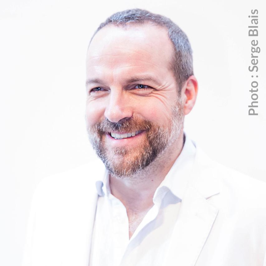 Michel Duchesne