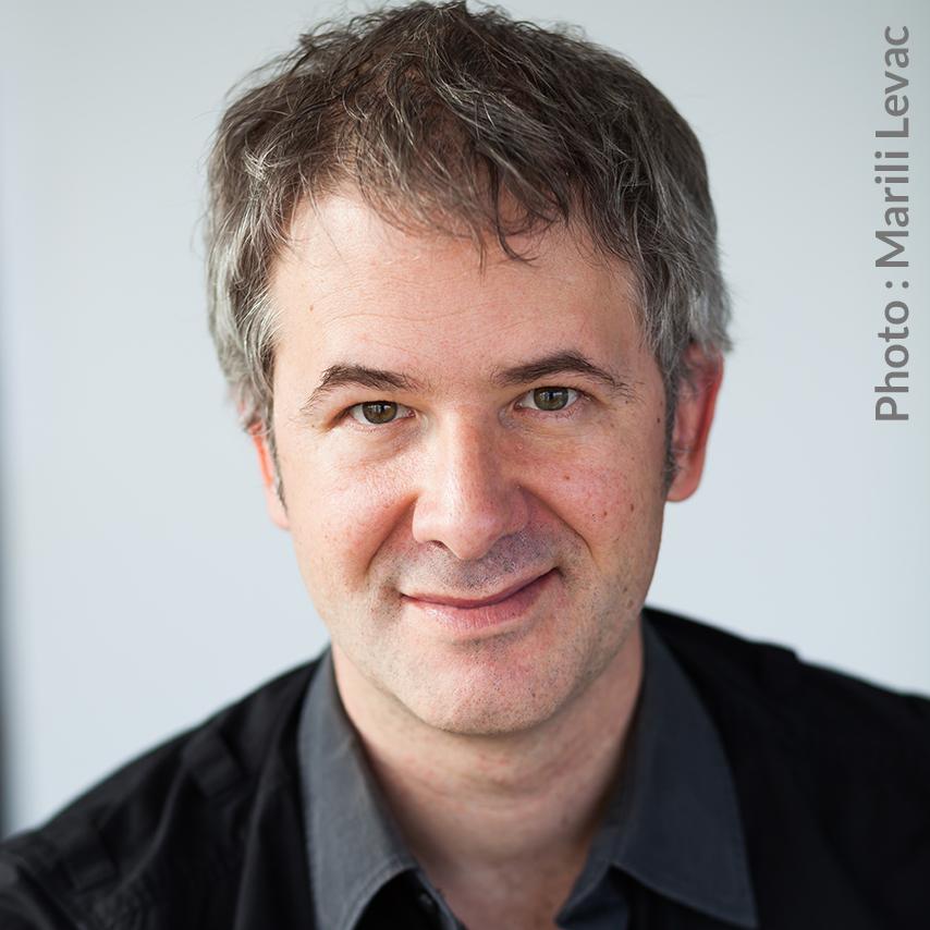 Simon Boudreault
