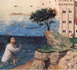 Jésus et Jonas, signes pour nous