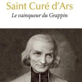 saint cure ars - lire chrétien - couverture
