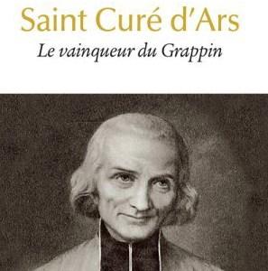 Saint Curé d'Ars, le vainqueur du Grappin, Guillaume Hünermann